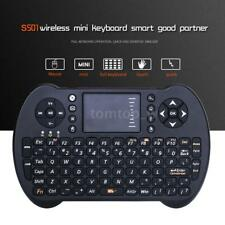 New 2.4G Mini Wireless Keyboard With Touchpad Air Mouse for PC Android Mac M1Z2