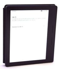 "Amazon Kindle Oasis Wi-Fi, 4GB, 6"" w/ Charging Cover (Pick Color) 33-3A"
