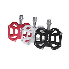 Bicycle Pedals Aluminum Alloy Bike Pedals Ultra-light Hollow Bicycle Pedals
