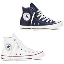 Converse Chucks Taylor All Star Classic High Canvas Shoes Trainers M9622 M7650