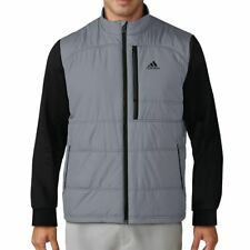 Adidas Golf 2017 Mens Climaheat Primaloft Insulated Thermal Golf Jacket