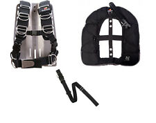 Dive Rite TransPlate XT/Rec EXP Scuba Diving Package