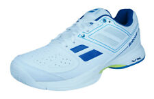 Babolat Pulsion BPM All Court Mens Tennis Sneakers / Shoes - White