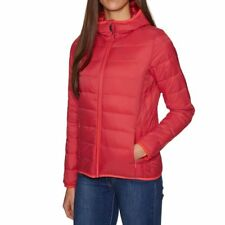 Protest Jackets - Protest Soy Puffer Jacket - Chalked Red