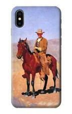 S0772 Cowboy Western Case for IPHONE Samsung Smartphone ETC