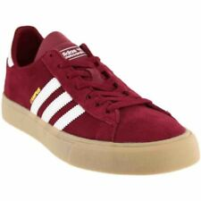 adidas CAMPUS VULC II ADV Red - Mens  - Size