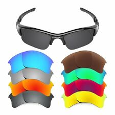 Revant Replacement Lenses for Oakley Flak Jacket XLJ - Multiple Options