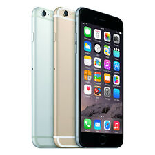 Apple iPhone 6/ 5S 16GB 64GB 128GB Unlocked Smartphone Gold Silver Grey ^2