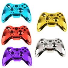 Custom Buttons Thumbsticks Cover Case Kit for XBOX 360 Wireless Controller