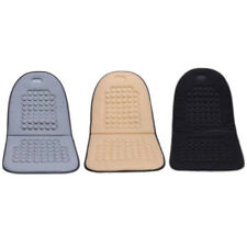 Car Seat Front Cushion Therapy Massage Padded Bubble Foam Chair Auto Pad Cover