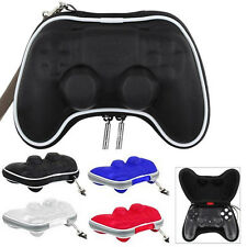 Travel Carry Pouch Case   Bag For Sony PS4 Playstation 4 Controller Gamepad EF