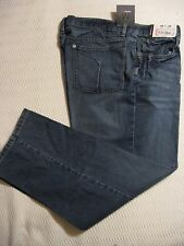 "Murano Sport Classic 5-Pocket Rinsed Indigo Color Jeans Sz: 34W or 36W  x 32""L"