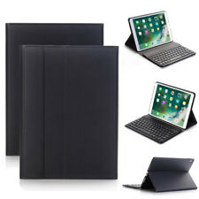 Cover Stand Leather Case Wireless Bluetooth Keyboard For iPad Air1/Air2 9.7