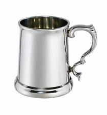 Wentworth Pewter - Half Pint Vanguard Pewter Tankard