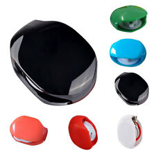 Automatic Earphone Headphone USB Cable Cord Winder Organizer Cord Wrap 6 Colors