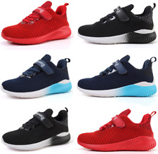 NewFashion Boys Girls Child Mesh Breathable Sneakers Casual Running Sport Shoes