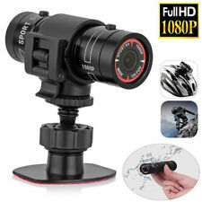 Full HD 1080P Action Sports Camera Bike Motorcycle Helmet Recorder DVR Video USB