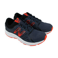 New Balance Running Course Mens Gray Mesh & synthetic Athletic Running Shoes