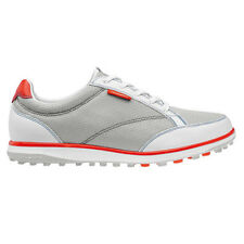 Ashworth Cardiff ADC Spikeless Golf Shoes Women Medium 9.5 NEW