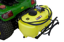 John Deere 25 Gallon Mounted X400 X500 X700 HD Series Sprayer