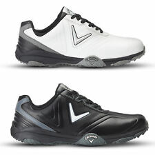 Callaway Golf Mens 2018 Chev Comfort Opti-Vent Breathable Lightweight Golf Shoes