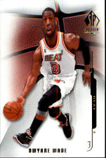 2008/2009 SP Authentic (Upper Deck) Basketball