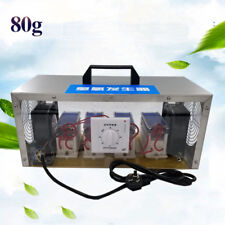35~80G Ozone Generator Air Purifiers (Long Life Type) Ozone Disinfection Machine