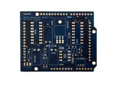 Nixie Thermometer Shield Kit for Arduino - PCBs Only