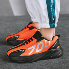 Mens Athletic Sneakers Outdoor Sports Boots Running Casual Breathable Gym Shoes
