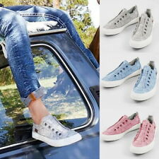 Women's Comfy Shoes Canvas Flat Shoes Fashion Slip-on Shoes Casual Shoes GIFT