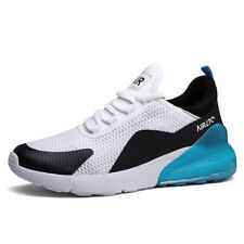 Mens Air 270 Cushion Casual Shoes Leisure Sports Sneakers Running Outdoor Breath