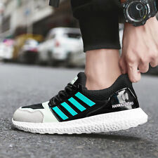 Men's Sneakers Outdoor Casual Shoes Sports Fashion Breathable Running Walking