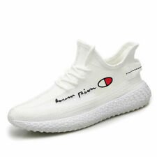 Mens Comfortable Running Sports Sneakers Athletic  Breathable Track Shoes Jog