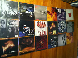 Afghan Whigs Greg Dulli Twilight Singers LP Collection Subpop +Extras!!! Vinyl