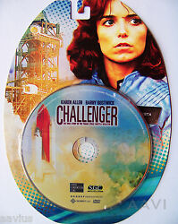 Challenger (1990) (DVD Movie 2006) Barry Bostwick Julie Fulton Richard Jenkin
