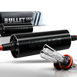 OPT7 55w HID Kit All Bulb Sizes and Xenon Color Headlight Conversion