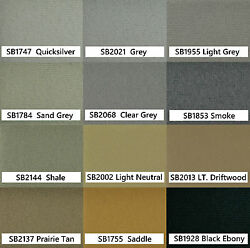 1993 - 1998 Jeep Grand Cherokee - Headliner Replacement Material  Fabric $67.99