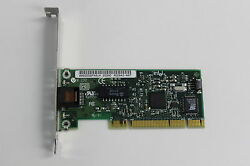 IBM 09P5023 PCI 10 100 100TX ETHERNET ADAPTER FC 4962 TYPE A F WITH WARRANTY $20.00