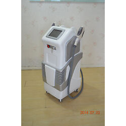 Double handles Elight hair removal and skin rejuvenation machine M4700-2