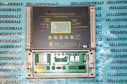 RC Systems ST 90 Quad Channel Display amp; Alarm Controller ST90 $295.95