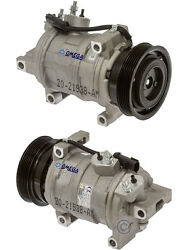New AC AC Compressor Fits: 2006 2007 2008 Jeep Commander V8 5.7L ONLY $194.31