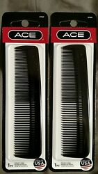 Goody 5 inch comb 2 pack $6.50