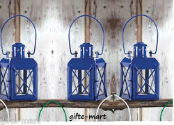 12 Small rustic blue 5