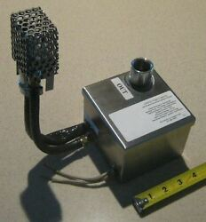 All Weather Standard Capacity Electronic Ignition System - Natural Gas