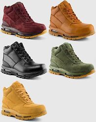 Nike ACG Air Max Goadome Men's Boots Leather or Suede Upper