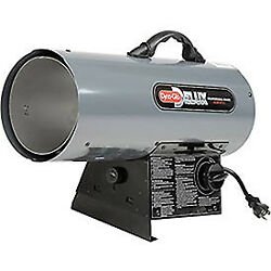 Dyna-Glo Propane Forced Air Heater 40K BTU