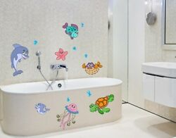 Seafish Set Wall Decal Stickers $19.95