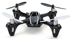 Black X4 H107L Mini 4 CH Quadcopter 6 drone flight Flying Outdoor Helicopter RC $55.99