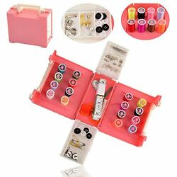 eZthings® Professional Sewing Box Supplies Variety Set For Home Repairs and