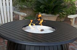 Fire Pits On Sale Propane Portable Patio Table Sense Gas Copper Outdoor For Deck